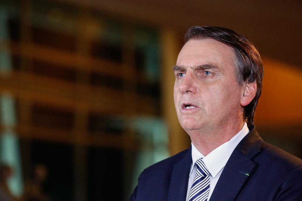 Bolsonaro Ponto Político